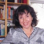 Moldovan Liliana – alelnök